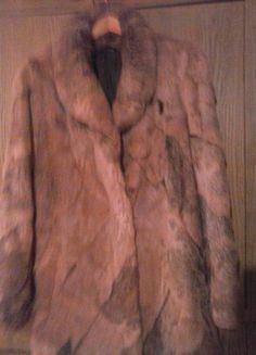 Kupuj mé předměty na #vinted http://www.vinted.cz/damske-obleceni/ostatni-kabaty-a-bundy/18378995-kozesinove-paleto-kara