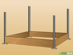 Image titled Make Your Own Wrestling Ring Step 2