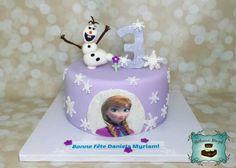 Photos ENFANTS | Gâteaux Magik frozen olaf cake gateau reine des neiges Frozen Party, Olaf, Birthday Cake, Lily, Desserts, Charlotte, Gatos, Frozen Birthday, Children