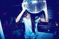 #disco #fun #partygirls #party #people