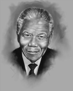 85 Best Madiba Nelson Mandela Art Images Nelson Mandela