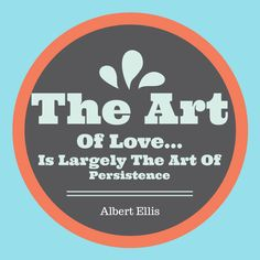 Albert Ellis quote Picture
