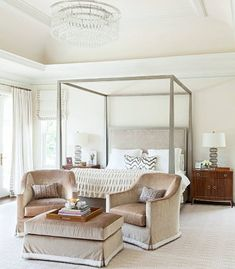 """lay Out153 Likes, 7 Comments - Kendall Wilkinson Design (@kendallwilkinsondesign) on Instagram: """"Refined Relaxation. // #kendallwilkinsondesign : @lisaromerein"""""""