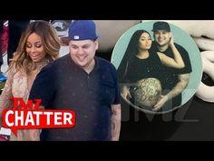 Media Ribs: Rob Kardashian & Blac Chyna's Baby Shower Pictures...