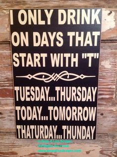 28 Humorous Pub Signs That Make You Want A Drink Man Caves