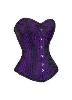 35 Best Purple Corsets images  e9b391d9247
