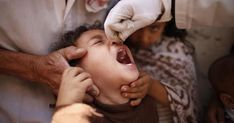 Yet Again Children Are Left Paralyzed From Oral Polio Vaccines