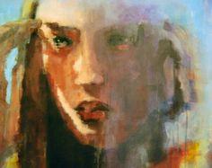 acrylic on canvas 90X60
