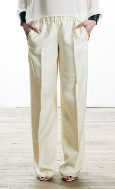 Lightweight ellegant trousers, spring / summer 2013, 49€