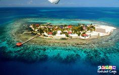 Hatchet Caye Resort- Belize Private Island