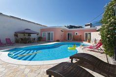 Swimming Pools, Bbq, Villa, Living Room, Outdoor Decor, Home Decor, Swiming Pool, Barbecue, Pools