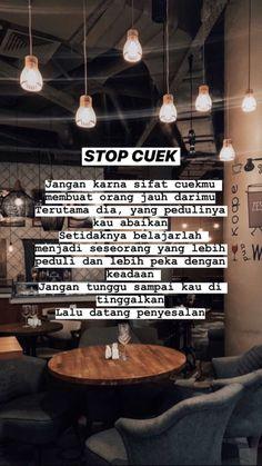 Quotes Rindu, Tumblr Quotes, Text Quotes, Sarcastic Quotes, Mood Quotes, Life Quotes, Quotes Lockscreen, Cinta Quotes, Quotes Galau