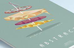 L'art du sandwich : de l'abstrait au cubisme, Mag.Lyonresto.com