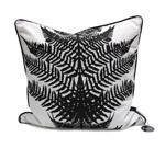 Fern Pillow Black -  Ferm Living