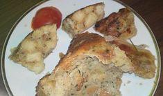 Nádivka do kuřete Ham, French Toast, Chicken, Breakfast, Food, Decor, Kochen, Breakfast Cafe, Dekoration