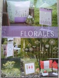 V&H Boek Florales