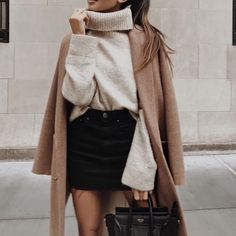 casual fall outfit spring outfit style outfit inspiration millennial fashion street style boho vintage grunge casual indie urban hippie hipster minimalist dresse 2 - The world's most private search engine Spring Outfit Women, Winter Outfits For Teen Girls, Spring Fashion Outfits, Autumn Fashion, Autumn Outfits Women, Vintage Winter Fashion, Winter Fashion Casual, Christmas Fashion, Outfit Summer