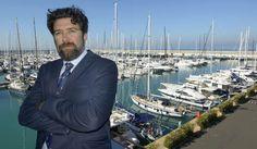 Matteo Italo Ratti è il nuovo Presidente della Cantieristica e Nautica di Confindustria Livorno Massa Carrara