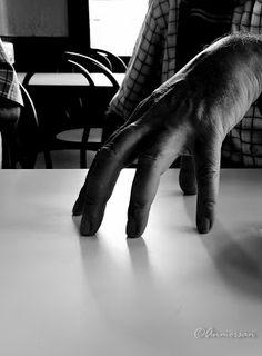 Proyecto 365 Anmersan: 292-365 una mano