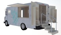 Image result for mobile boutique truck