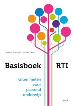 Basisboek RTI : groei meten voor passend onderwijs / Schölvinck, Machteld; Jansen, Leanne