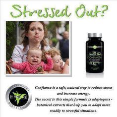Stressed out?? It Works! is changing lives! emilygrave.myitworks.com