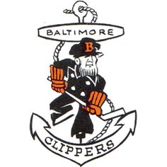 AHL Baltimore Clippers