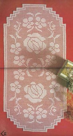 Magic Crochet nº 10 - Edivana - Picasa Web Albümleri