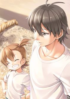 Barakamon. The best slice of life comedy i've watched recently. Very beautiful and full of laughs.