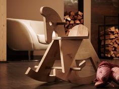 Dolor was John Wayne's favorite horse, and we are sure Dolorel will be your child's and yours. John Wayne, Alps, Your Child, Designer, Horse, Presents, Detail, Chair, Children