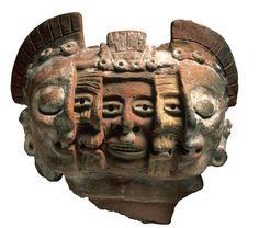 Aztec, circa 1300