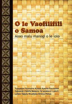 O le Vaofilifili o Samoa