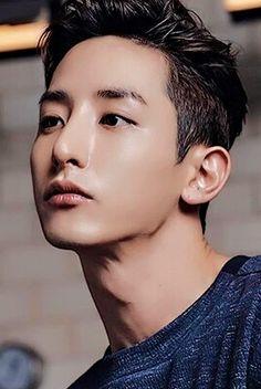 Asian Boys, Asian Men, Lee Soo, Most Beautiful Faces, Kdrama Actors, Korean Actors, Eye Candy, Idol, Guys
