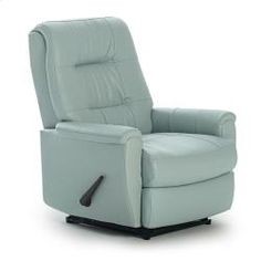 FELICIA in by Best Home Furnishings in Portage, WI - FELICIA Petite Recliner