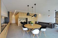 Gallery of Weekend House PS / Hantabal Architekti - 3