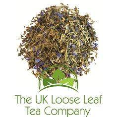 Earl Grey Green Sencha Decaffeinated Tea.  Gently decaffeinated China Sencha with cornflower petals and natural flavouring. Cup Colour: Pale green. Amount of tea per cup: 1 slightly heaped teaspoon. Brewing time: 2-3 min.