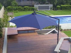 like the curve of this large umbrella patio furniture pinterest large umbrella patio umbrellas and patios