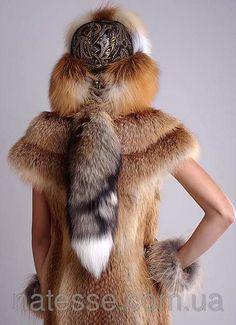 Fabulous Furs, May 1, Red Fox, Fur Fashion, Fox Fur, The Ordinary, Business Women, Different Styles, Fur Coat