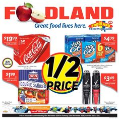 Foodland Catalogue 16 - 22 November 2016 - http://olcatalogue.com/foodland/foodland-catalogue.html