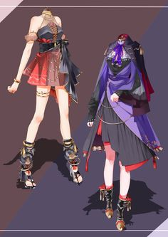 Anime Outfits, Cute Outfits, Drawing Anime Clothes, Dress Drawing, Manga Clothes, Clothing Sketches, Dress Sketches, Fashion Design Drawings, Fashion Sketches