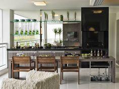 A arquiteta Teresinha Nigri abusou das cores e formas diferenciadas dos móveis da Ornare para compor este apartamento decorado do empreendimento Jardim das Perdizes, da Tecnisa.   Confira e inspire-se: http://www.ornare.com.br/blog/?p=10538