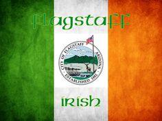 Flagstaff Irish