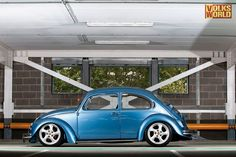 Class.....VW Bug