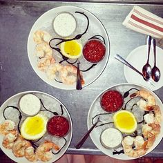 9 ways chefs are eating seafood for breakfast, lunch & dinner: http://fandw.me/1tYnt2i pic.twitter.com/RkIdmZO3Ey