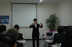 JEUNESSE GLOBAL KOREA 대구교육센터 신규사업설명회 이임진강사