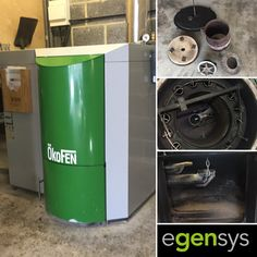Keeping a regular service and maintenance schedule is essential to the efficient operation of your wood pellet biomass boiler. Egensys will disassemble, thoroughly clean, reassemble and commission your #Okofen Pellematic boiler for £175 inc. Contact us to arrange an appointment Biomass Boiler, Declutter Your Life, Wood Pellets, Schedule, Cleaning, Timeline, Home Cleaning