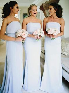 Non Traditional Bridesmaid Dresses For Your Summer Wedding Pinterest Am Gowns And