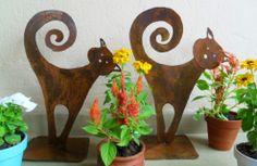 Gatos decorativos: Tienda Deco C