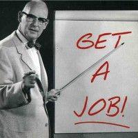 10 Reasons You Should NEVER Get A Job