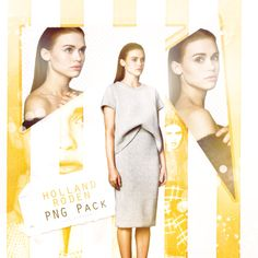 Holland Roden PNG Pack by leylazeynep on @DeviantArt